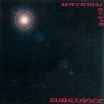 ユレウゴクフタツノカンジョウ(自主制作CD-R)/substance